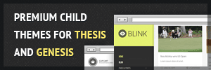 thesis theme affiliate banners If you're in the wordpress industry and want to make money through affiliate marketing, i have the perfect list for you i rely on these wordpress affiliate programs to make a living and make about $8,000/month endorsing hosts, themes, wordpress developers on freelancercom, and even seo services.