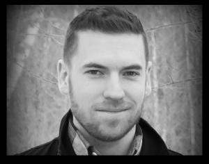 Matt Hodder, co-founder (& younger brother)
