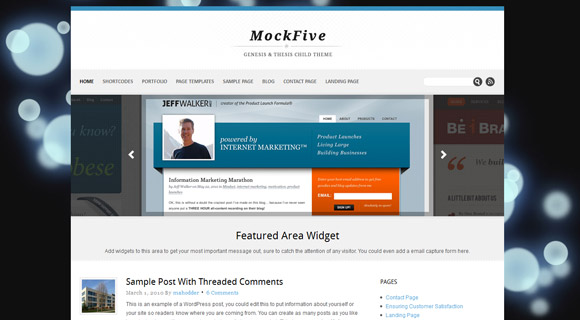 MockFive Preview Image